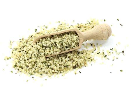 herbalist: Las semillas de c��amo