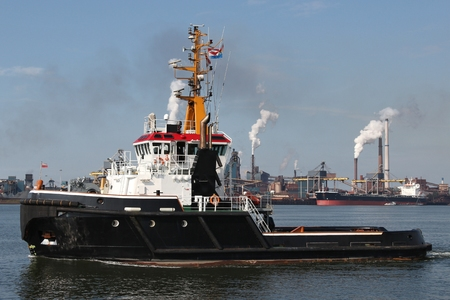 harbor tugboat