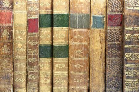 Livres anciens pour utilisation en arrière-plan Banque d'images - 68963453