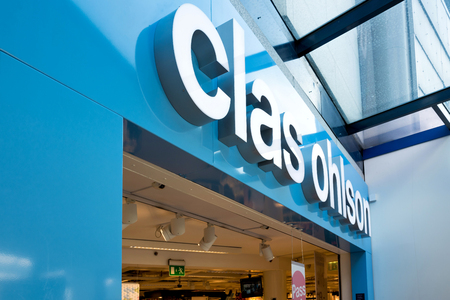 Clas Ohlson branch. Clas Ohlson is a Swedish hardware store chain and mail-order firm that specializes in hardware, home, leisure, electrical and multimedia products. Editorial