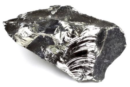 99.98% fine germanium isolated on white background