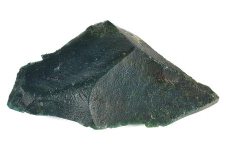 heliotrope from India isolated on white background