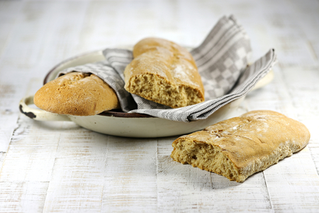 Frisian Keallepoat (calfs paw), a syrup cake that used to only be baked in the winter