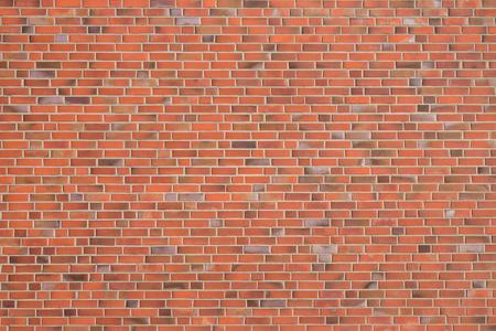Backsteinmauer für den Hintergrundgebrauch