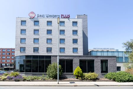 Best Western Amsterdam Airport Hotel. Best Western operates over 4,100 hotels and motels worldwide.