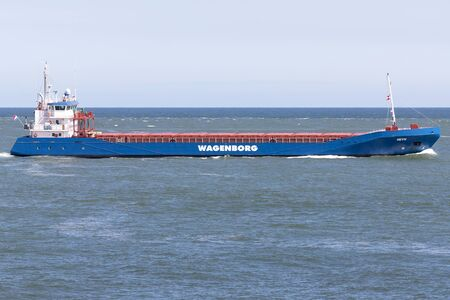 HEYN inbound Rotterdam. Founded in 1898, Royal Wagenborg is an international maritime logistics conglomerate.