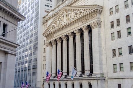wall street: Wall Street, New York City