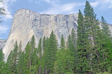 el capitan: El Capitan, Yosemite National Park, California, USA
