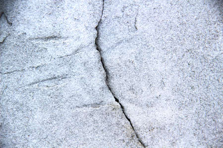 Grunge old wall texture with cracks. Wall from concrete cement with natural prints for vintage background.
