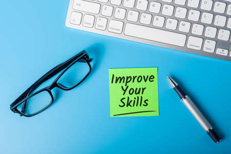 Improve your skills - The best advice on how to improve your life and increase your chances of success