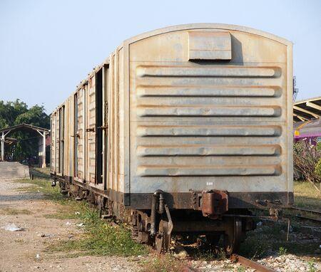 bogie: Train bogie Stock Photo