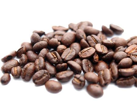 coffee beans Stock Photo - 17693033