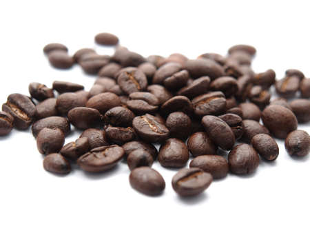 coffee beans Stock Photo - 17693024