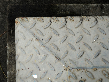 corrode: old corrode steel plate, background texture