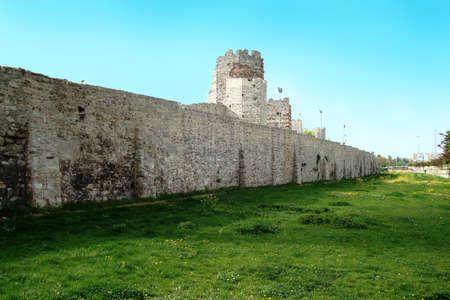 hisari: Istanbul Rumeli Castle Editorial