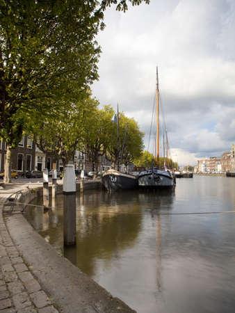 dordrecht: Beautiful sights in Dordrecht in the Netherlands