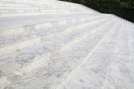 Close up of marble stairs Stock Photo - 20447452