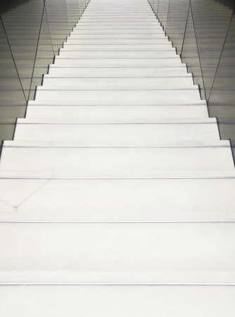 Concrete stairs Stock Photo - 20447414