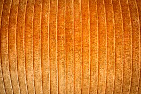 Orange fabric texture and background Stock Photo - 21989204
