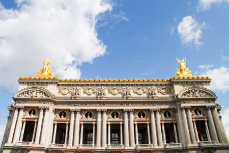 Opera National de Paris photo