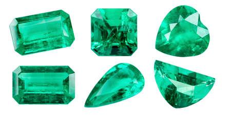 Emerald Zdjęcie Seryjne - 22699527