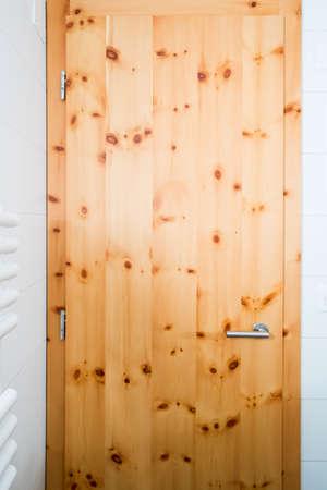 wooden door Stock Photo - 22699712