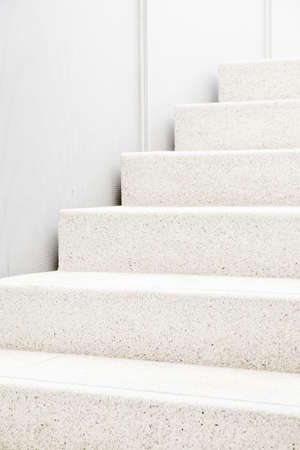Marble stairs photo