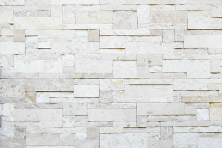 Classic brick wall background photo