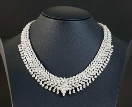 diamond necklace: diamonds necklace