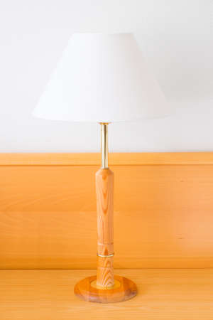 home lighting: Lamp and lighting for home or interior decoration Stock Photo