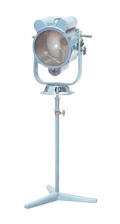 reflector: vintage reflector lamp