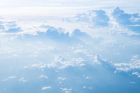 cloudscape: panorama cloudscape