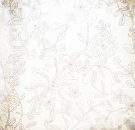 guipure: white guipure, embroidery on cloth for wedding dress, texture