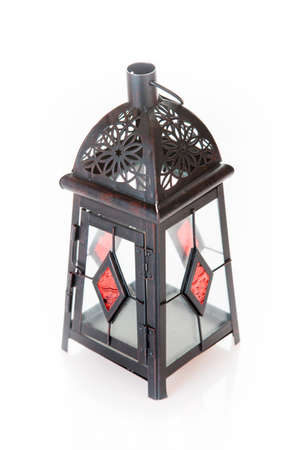 candle holder: Candle Holder Stock Photo