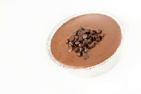 fresh graduate: chocolate cap cake