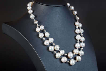 jewish group: Pearl Necklace