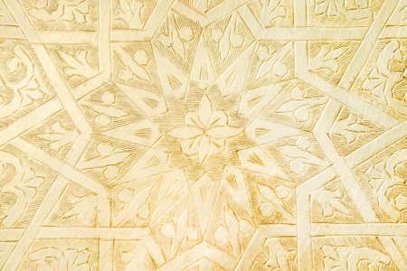 bronze texture: Close up of a golden metal copper bronze texture.