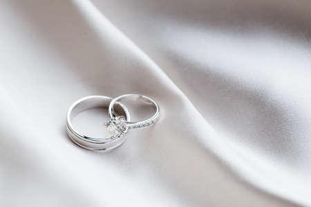 anniversario matrimonio: Fedi nuziali