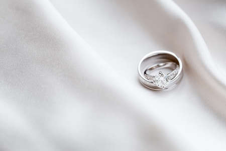 bodas de plata: Anillos de boda