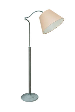 Lamp stand for decoration