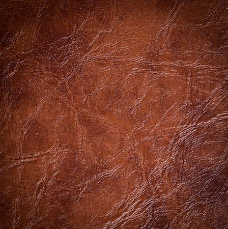 brown leather texture background surface