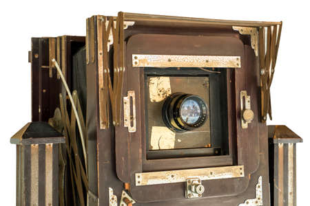 antiquity camera