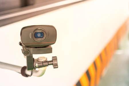 vdo: vdo Camera Photography Stock Photo