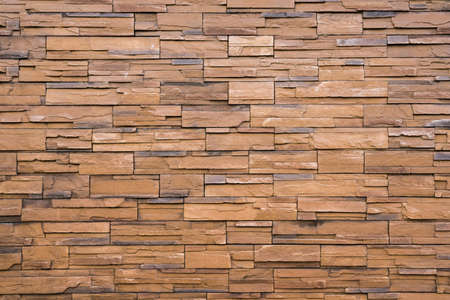 Stone texture wall background
