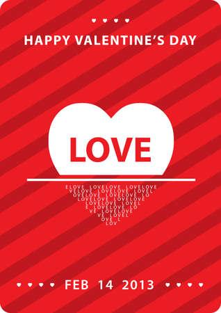 memorable: love 14 feb