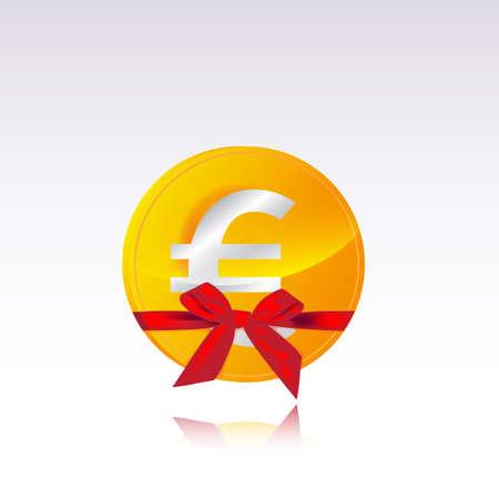 save as: euro coin gift