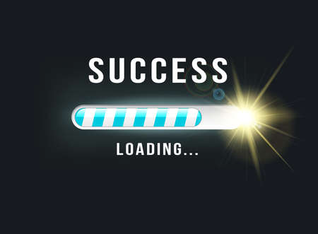 loading   SUCCESS Vector