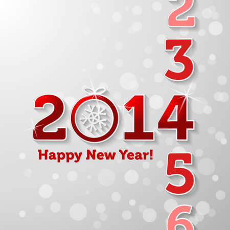 turn of the year: Counting 2014