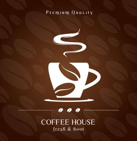 コーヒーの家カバー