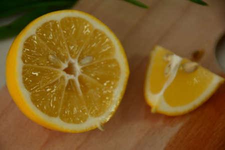 bah: limon